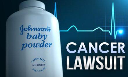 ♦️Johnson & Johnson ประกาศวันนี้ หยุดขายแป้งโรยตัวเด็กที่ก่อมะเร็งในประเทศสหรัฐอเมริกาและแคนนาดา