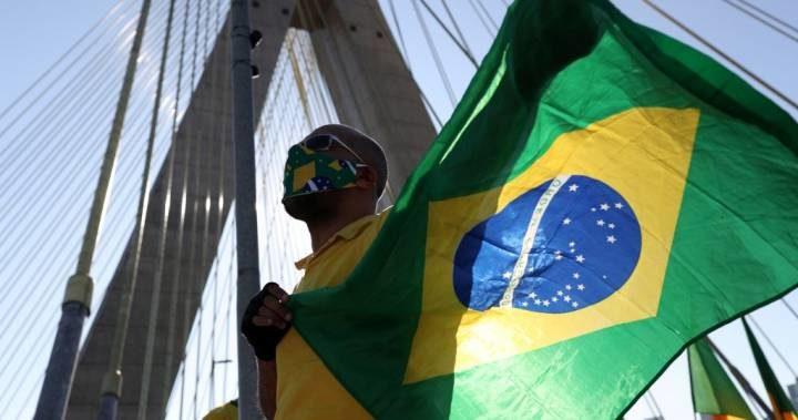 การระบาดของโรค coronavirus ของบราซิลเลวร้ายลง ผู้ป่วยอาจสูงเป็นอันดับสองของโลกในไม่ช้า