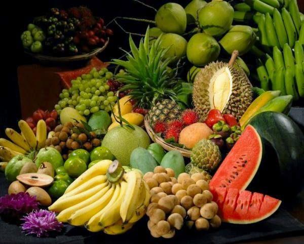 ประเทศไทยกำลังกลับสู่พื้นฐานทางเศรษฐกิจในฐานะผู้ผลิตอาหารด้วยอุปสงค์จากต่างประเทศ