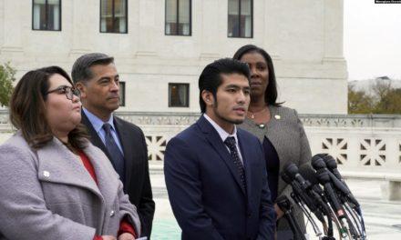 (คลิป) ศาลฏีกาสหรัฐฯ ห้ามทรัมป์ยกเลิก DACA