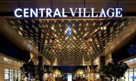 เซ็นทรัล วิลเลจ ลักชูรี่เอาท์เล็ตแห่งแรกของไทย ผนึกพลังแบรนด์ดัง 130 ร้านค้า ชวนคนไทยช้อปในไทย 'Super Brand Grand Sale'