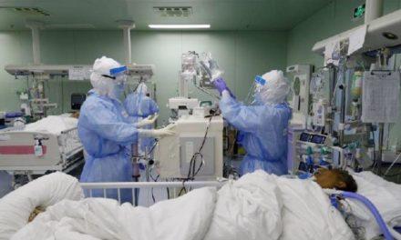 ปักกิ่งเสียเส้น พบผู้ป่วยโควิดใหม่ ทั้งที่อยู่แต่เมืองหลวง ไม่เจอใครต่างถิ่น