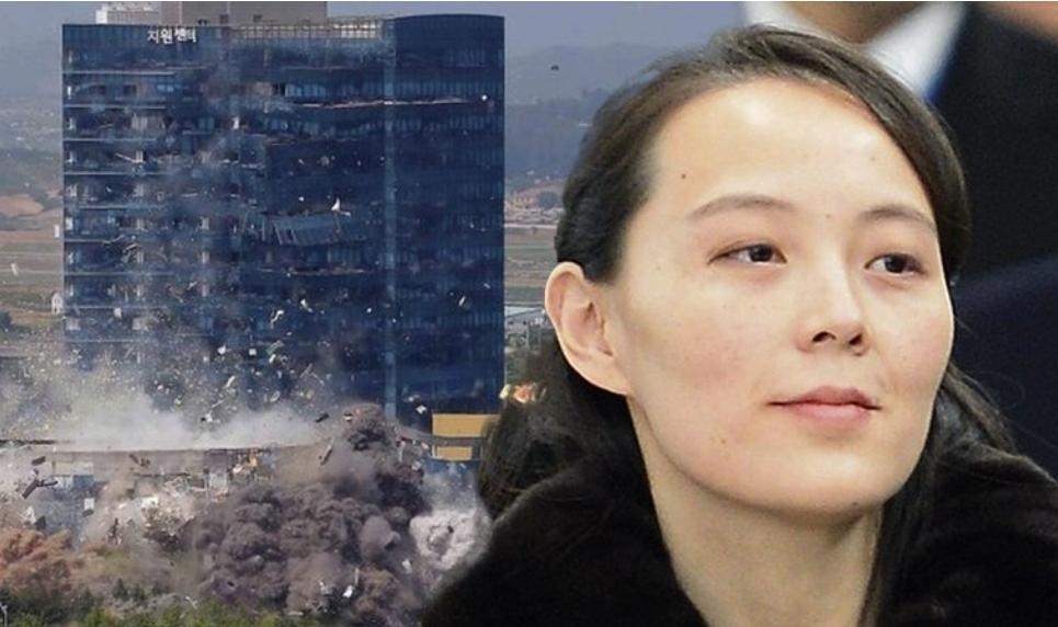 โสมแดงปัด เกาหลีใต้ส่งทูตเคลียร์ตึงเครียด นางพญาคิมด่า มุน แจอิน ขี้ครอกสหรัฐ