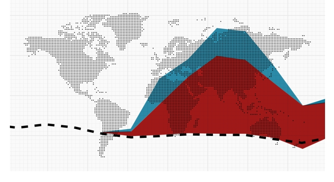 ผลวิจัยบีบีซี ชี้มียอดคนตายทั่วโลกอีกอย่างน้อย 1.3 แสนคน ระหว่างการระบาดของไวรัสนี้