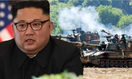 พลิกท่าทีนางพญาคิม พี่ชายสั่งถอยโจมตีเกาหลีใต้ ยุติแผนการใช้กำลังทหาร