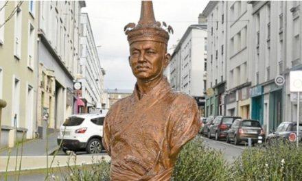 เจอแล้ว! รูปปั้น โกษาปาน ที่หายกลางฝรั่งเศส สถานทูตแจ้งถึงบัวแก้ว