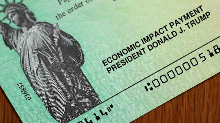 Stimulus Checks II Heroes Act Updates
