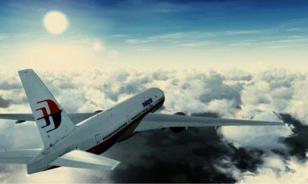 (คลิป) เรื่องบางอย่างที่เราจะไม่มีวันรู้ MH370