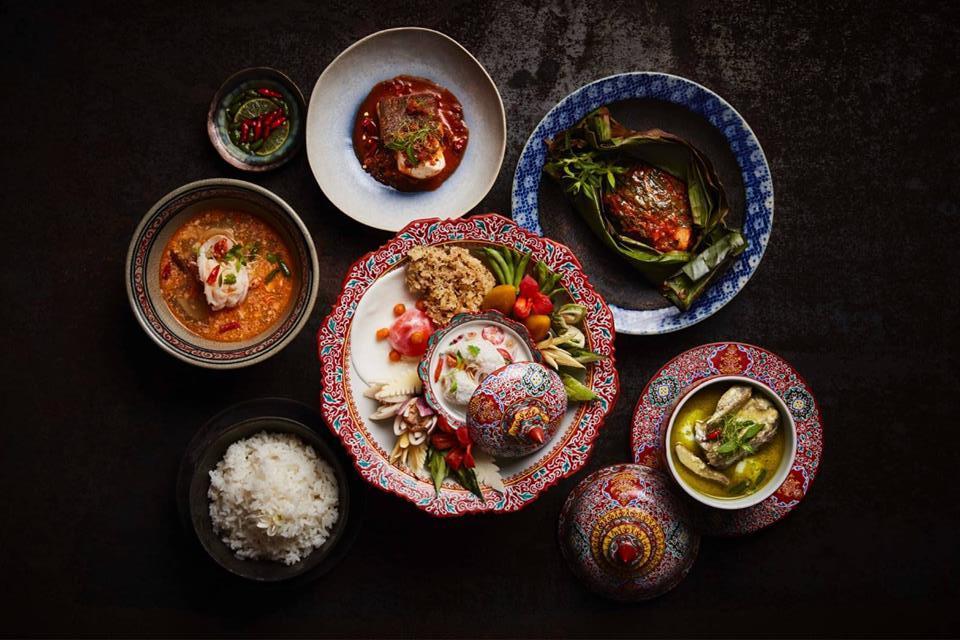 มีเรื่องระบายคะ ทำงานร้านอาหารไทยในอเมริกา