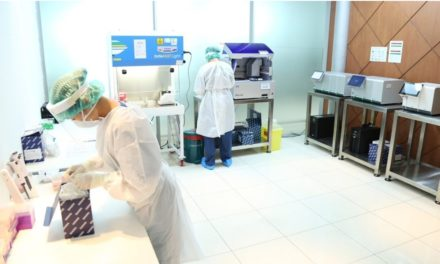 สุวรรณภูมิ เตรียมรับผู้โดยสารเข้าไทย เปิดห้องปฏิบัติการตรวจโควิด 90 นาทีรู้ผล