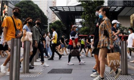 โควิดพ่นพิษสิงคโปร์ เศรษฐกิจถดถอยหนัก จีดีพีไตรมาส 2 ดิ่ง 41.2 เปอร์เซ็นต์