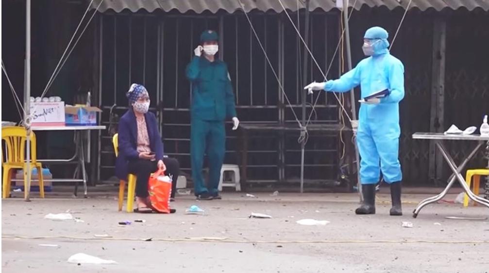 เวียดนามอพยพ 8 หมื่นคนจากเมืองดานัง พบผู้ป่วยเพิ่มพรวด