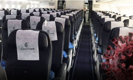 (คลิป) นักเรียนไทยในอียิปต์กลับไม่ถึงบ้าน ป่วยระหว่างขึ้นเครื่อง ก่อนดับเพราะโควิด
