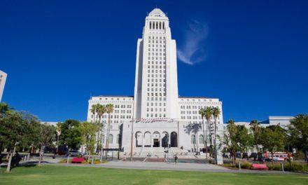 City of Los Angeles โครงการช่วยเหลือผู้ให้เช่าฉุกเฉิน