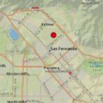 (คลิป) เช้าวันนี้เกิดแผ่นดินไหว 4.2 แถว Pacoima เวลา 4.29 AM ห่างจากแอลเอประมาณ 10 ไมล์
