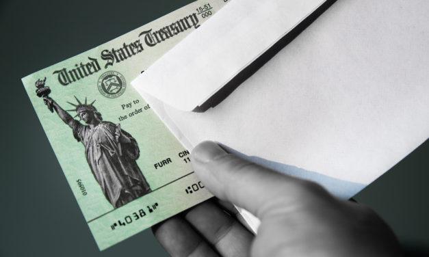 Stimulus Checks Round Two