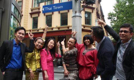 (คลิป) เคยไปซิดนีย์ไทยทาวน์หรือยังครับ?