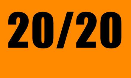 โลกประหลาด โลก..ในปี 2020
