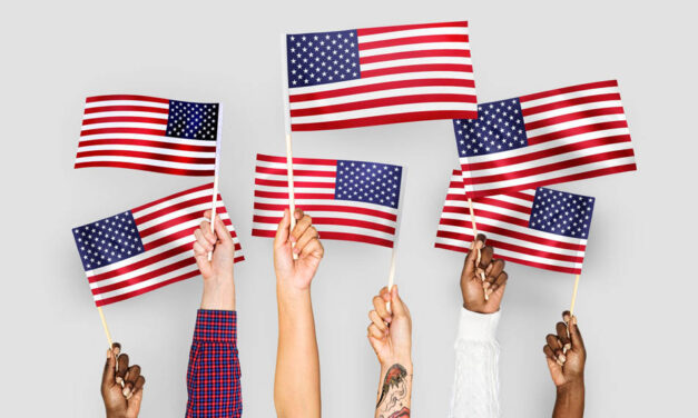 U.S. CITIZENSHIP INTERVIEW AND TEST 2020
