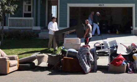 ความกลัวของวิกฤตที่อยู่อาศัยเกิดขึ้นเมื่อเจ้าของบ้านเริ่มพลาดการจ่ายค่าจำนองบ้าน (mortgage) และการจ่ายค่าเช่า