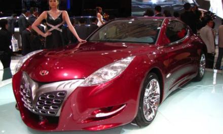 Geely ผู้ผลิตรถยนต์ของจีนวางแผนที่จะใช้แพลตฟอร์มที่พัฒนาโดยข้อมูลจาก Volvo