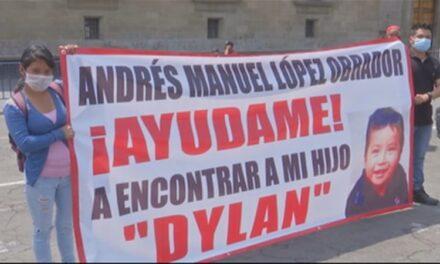 ที่เม็กซิโก เด็กหายหรือถูกลักพา โดยเฉลี่ย 7 คนหายไปต่อวัน