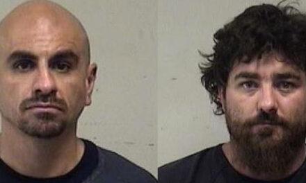 สมาชิกสองคนของกลุ่มทหารรักษาการณ์ Michael M.Karmo และ Cody E.Smith จากมิสซูรีซึ่งเดินทางไปยังเมืองเคโนชารัฐวิสคอนซินถูกเจ้าหน้าที่ของรัฐบาลกลางจับกุม