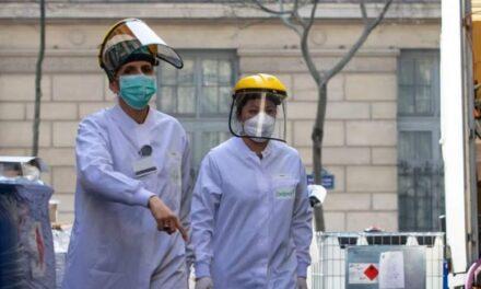 ยอดผู้ป่วยโควิด-19 ทั่วโลกทะลุ 26.7 ล้านคน เสียชีวิตแล้วมากกว่า 8.7 แสนคน