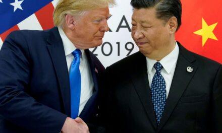 บริษัท ในสหรัฐฯประมาณ 3,500 แห่งฟ้องร้องเรื่องภาษีจีนที่ทรัมป์กำหนด