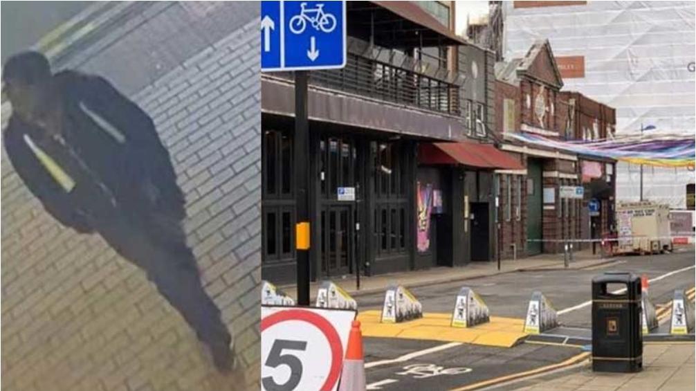 ตำรวจอังกฤษจับได้แล้ว มือมีดคลั่งแทงหมู่ ช็อกเมืองเบอร์มิงแฮม