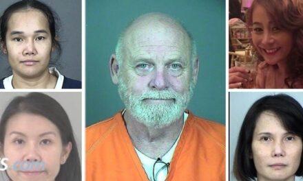 """ศาลสหรัฐจำคุก 17 ปี """"ลุงบิล"""" กับ 4 สาวไทย แก๊งค้ากามใหญ่ลวงสาวไทยนับ 100 ชีวิต"""