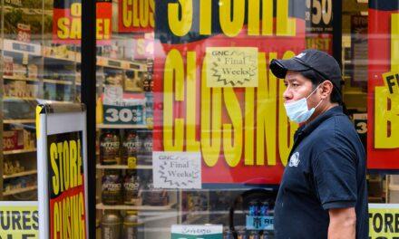 โคโรน่าไวรัสก่อให้เกิดคลื่นการล้มละลายสำหรับเศรษฐกิจสหรัฐฯได้อย่างไร
