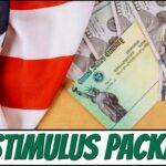 2nd Stimulus Package อัพเดทดังนี้