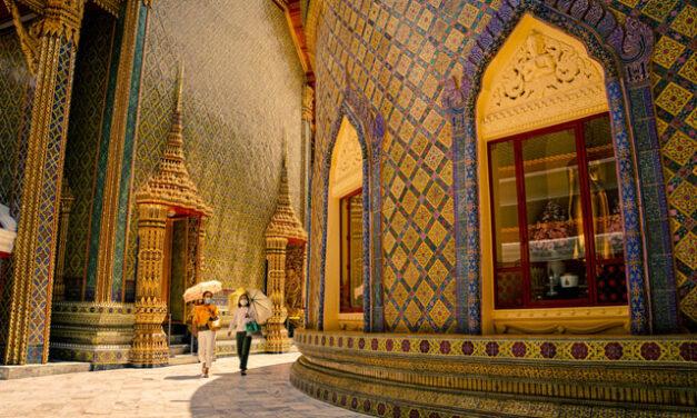 ประเทศไทยก้าวเข้าใกล้การต้อนรับนักท่องเที่ยวต่างชาติที่กลับมา