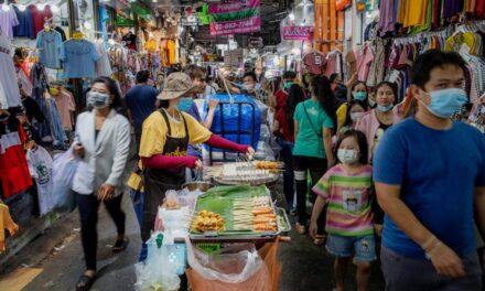 นายกรัฐมนตรีของไทยในวันพุธที่ 2 กันยายนแสดงความยินดีกับเพื่อนร่วมชาติของเขาที่ประสบความสำเร็จใน 100 วันโดยไม่มีผู้ติดเชื้อไวรัสโคโรนา