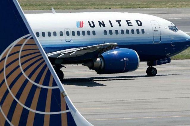 ยูไนเต็ดแอร์ไลน์เป็นสายการบินแรกของสหรัฐที่มีโปรแกรมทดสอบ COVID-19 สำหรับผู้โดยสาร