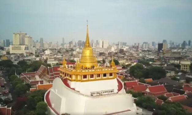 """WHO World Health Organization ออกวิดีโอสั้นชุดนี้ออกมาวันนี้ """"เมืองไทย"""""""
