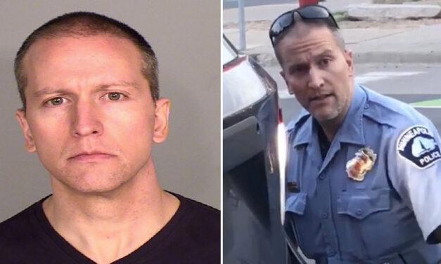 ผู้พิพากษาไม่ลดข้อหาฆาตกรรมระดับที่สามที่น้อยกว่าเดิมให้ Derek Chauvin ในการเสียชีวิตของ George Floyd