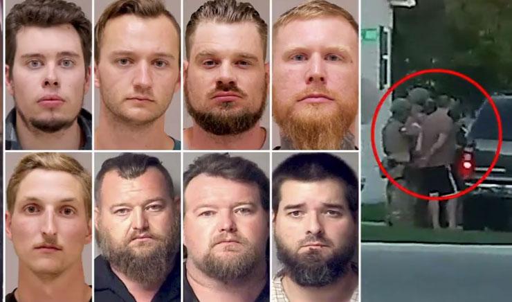 FBI จับ 13 ผู้ต้องหาในแผนการลักพาตัวมิชิแกนรัฐบาลวิตเมอร์ แผนจะโจมตีหน่วยงานของรัฐและตำรวจเป้าหมาย