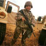 นับถือหัวใจหาญกล้า หญิงไทยร่างเล็ก จากลูกชาวนา สู่ทหารหญิงอเมริกันวัย 35