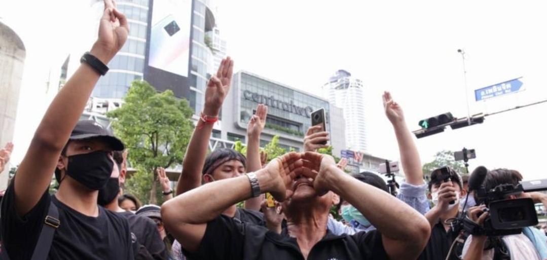 สื่อนอกชี้ การพูดเรื่องสถาบันกษัตริย์ไม่ใช่เรื่องต้องห้ามอีกแล้วในไทย