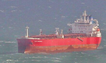 ระทึกโจรจี้เรือน้ำมัน! อังกฤษนำกำลังบุก แค่ 7 นาทีจับยกแก๊ง-ลูกเรือปลอดภัย