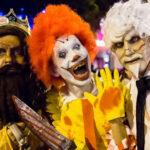เวสต์ฮอลลีวูดเตือนเรื่องเคอร์ฟิวการอ้างอิงถึงผู้ที่มาร่วมงานเทศกาลฮาโลวีนที่ถูกยกเลิก อาจถูกเขียนใบสั่ง