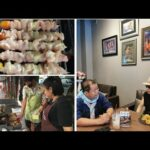สตรีทฟู๊ด! แบบไทยๆ…หาบเร่ แผงลอย ตลาดนัด ตลาดโต้รุ่ง มนต์เสน่ห์แห่งเมืองไทย ที่ต่างชาติหลงไหลสุดๆ