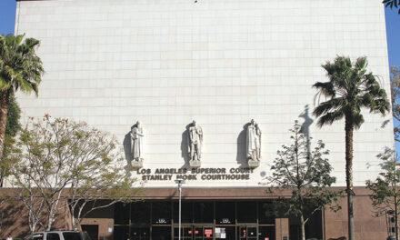 เจ้าหน้าที่ศาล L.A. County เตือนผู้อยู่อาศัยเกี่ยวกับการหลอกลวงทางอีเมลของคณะลูกขุน