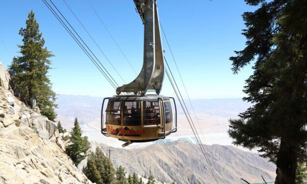ลอสแองเจลิส เสนอแผนกระเช้าอากาศ Aerial Tram, ที่จะนำผู้คนนักท่องเที่ยวขึ้นไปยัง Griffith Observatory