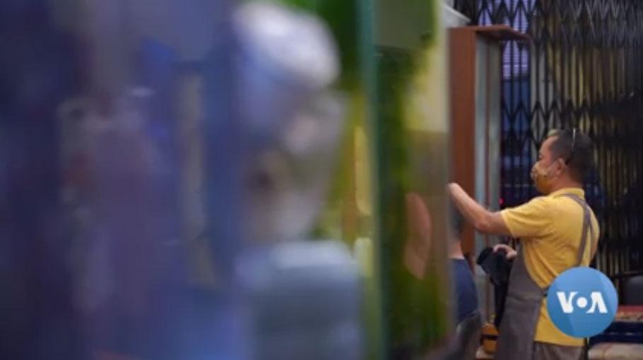สะท้อนมุมมองผู้มีสิทธิ์เลือกตั้งเชื้อสายไทยในอเมริกา
