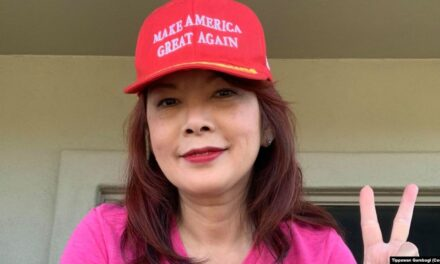 """สำรวจเหตุผลคนไทยในสหรัฐฯ ต้องการเลือก """"โดนัลด์ ทรัมป์"""" ให้ดำรงตำแหน่งผู้นำต่อไป"""