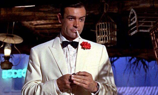 ฌอน คอนเนอรี นักแสดง เจมส์บอนด์เสียชีวิตด้วยวัย 90 ปี