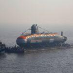 อินเดียมอบเรือดำน้ำให้เมียนมา ต้านการขยายอิทธิพลจีนในมหาสมุทรอินเดีย